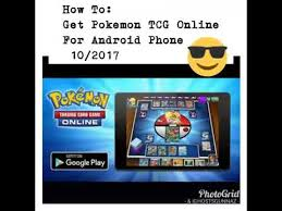 tcg android how to get tcg for android
