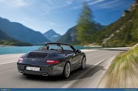 Porsche 911 Black - ausmotive com porsche 911 black edition