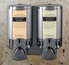 New Bathroom by New Bathroom Amenity Dispensers From Pineapple Hospitality Use