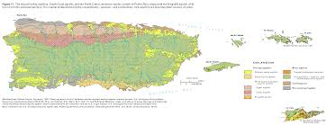 Map Of The Virgin Islands Ha 730 N Puerto Rico And The U S Virgin Islands Regional Summary