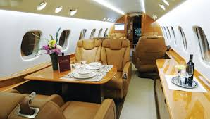 Private Jet Interiors What Happens When You Buy And Take Delivery Of A Private Jet
