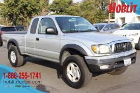 tacoma toyota 2003 used 2003 toyota tacoma for sale pricing features edmunds