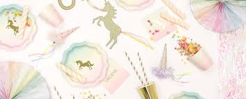 unicorn party supplies we heart unicorn party supplies woodies party
