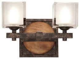 Gold Bathroom Light Fixtures Eclectic Bathroom Vanity Lighting Hampton Florence Gold 2 Light