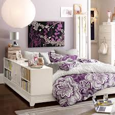 Bedroom Sets For Teen Girls by Ultimate Bookcase Storage Bed Set Pbteen