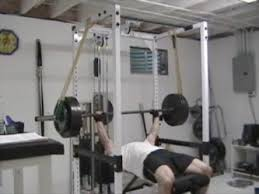 Increase Bench Press Fast Band Bench Press For Increasing Bench Press Lockout Strength Fast