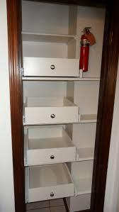 kitchen room design furniture dark brown cherry wood pantry