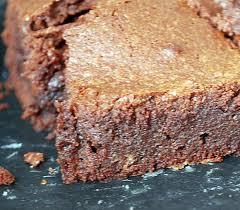 cuisiner des gateaux recette de gâteau au chocolat par emma01