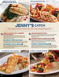 family garden menu bubba gump shrimp co fresh seafood family and fun daily menu