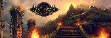 Sho Epoch last epoch onrpg
