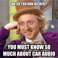 Car Audio Memes - car audio meme thread realm of excursion