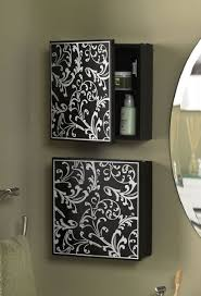 Bathroom Wall Shelving Ideas Bathroom Wall Cabinet Plans Home Design And Decorating Diy Sliding
