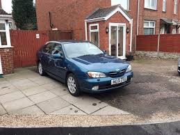 nissan primera sport plus for sale in coventry west midlands