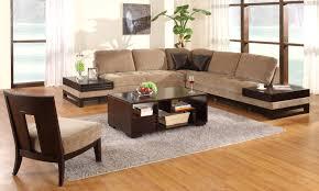 of living room furniture