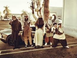 Muslim Halloween Costume Nyu Psa Don U0027t Wear Offensive Halloween Costume U2013 Nyu Local