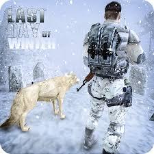 last day of winter fps frontline shooter v1 1 1 mod apk money