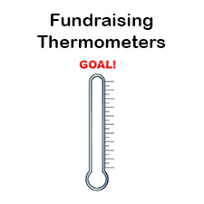 Thermometer Templates For Fundraising Events Thermometer For Fundraising Template