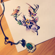 artist sashaunisex on instagram inspiration
