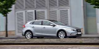 volvo hatchback 2016 volvo v40 review carwow