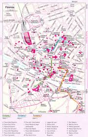 Map Of New York City Attractions Pdf by Best 25 Map Of Florence Italy Ideas On Pinterest Italia Map