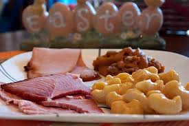 how honeybaked ham helps make your easter meal even better