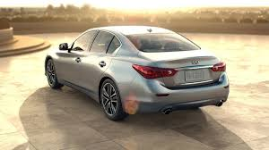 nissan maxima toy car infiniti introduces the new 2014 q50 sedan with 3 7 liter v6 and