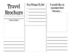 brochure rubric template the 25 best travel brochure template ideas on travel