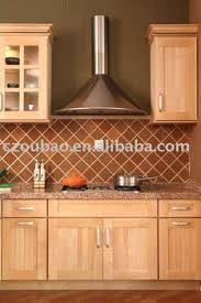 Maple Kitchen Cabinets Natural Maple Cabinets Shaker Style Exactly What I Want For The