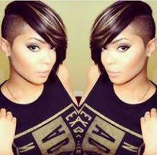 fades and shave hairstyle for women sexy short hairstyles for black women sexy shorts short hairstyle