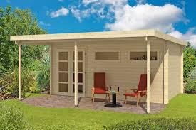 etten modern log cabin with front porch