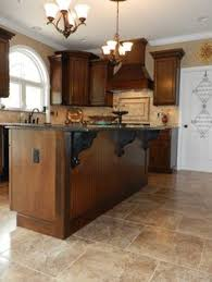 Staggered Cabinets Staggered Overhead Cabinets Are An Easy Way To Add Some Drama And