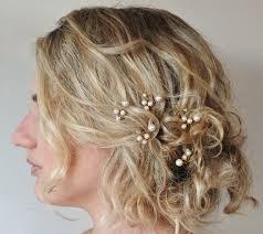 bridal hair pins customised bridal hair pins wedding hair accessories swarovski