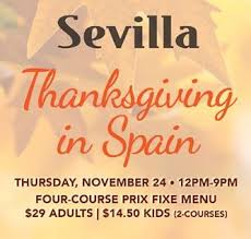 things to do in the gasl quarter thanksgiving special san