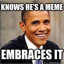 obama memes mutually