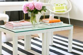 Overlays Ikea by Ikea Table Hack 16 Tiffany Style Blog