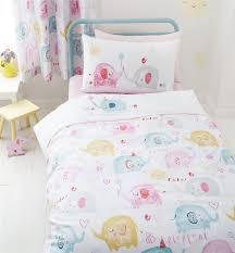 children kids junior single double quilt duvet covers u0026 p case