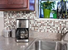 How To Tile A Kitchen Wall Backsplash Easy To Install Backsplash Tiles Backyard Decorations By Bodog