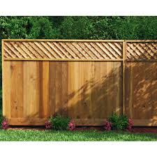 wickes overlap fence panel 1 83m x 0 91m autumn gold fence panel