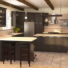 armoire cuisine rona installer armoires de cuisine préfabriquées 1 rona