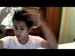 pre teen boys hairstyles short and simple hairstyle for teen boys 2 youtube