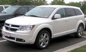car dodge journey file 2009 dodge journey sxt jpg wikimedia commons