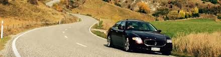 maserati yellow maserati quattroporte sport gt luxury car rental new zealand