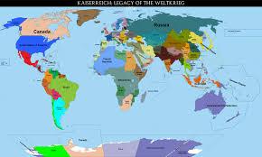 Post Ww1 Map Reeeeeeee Versailles Unfair On R Shitamericanssay Shitwehraboossay