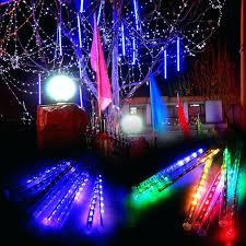 multi colored led christmas lights multi color christmas lights multi color led string light light