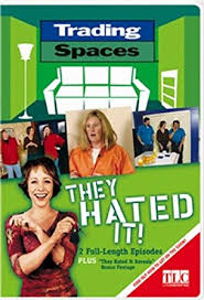 amazon com trading spaces they hated it paige davis frank