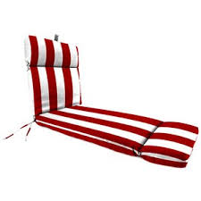 Cushions For Outdoor Chaise Lounges Chaise Lounge Patio Furniture Cushions You U0027ll Love Wayfair