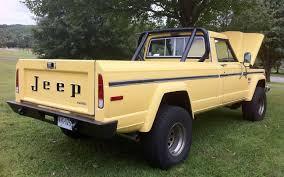 jeep truck 2017 jeep pickup truck history rollingbulb com