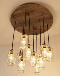 Light Bulb Chandelier Diy Chandelier Industrial Metal Shade Pendant Por Oldebricklighting