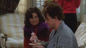 friends all the thanksgivings part 1 1987