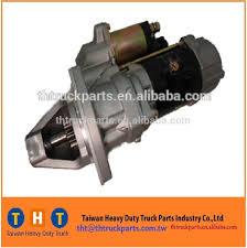 kw truck parts 7 0kw 24v 20t 35t nissan ud450 engine starter auto starter buy